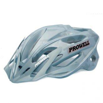 Imagem - Capacete Ciclismo F44 (Cinza Camuflado) - Prowell cód: 765