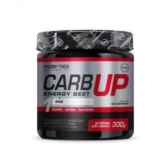 Imagem - Carb Up Energy Beet (300g) - Probiótica cód: 1215