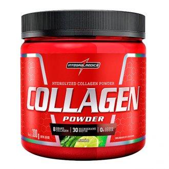 Imagem - Collagen Powder (300g) - Integralmédica cód: 495