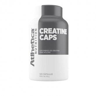 Imagem - Creatina Caps (120caps) - Atlhetica Nutrition cód: 1319