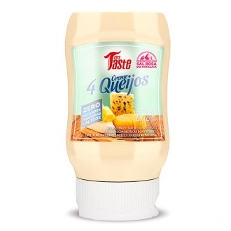 Imagem - Creme 4 Queijos (235g) -Mrs Taste cód: 693