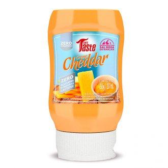 Imagem - Creme Cheddar (235g) - Mrs Taste cód: 694