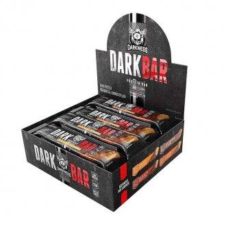 Imagem - Dark Bar Darkness (Caixa c/8 barras) - Integralmédica cód: 560