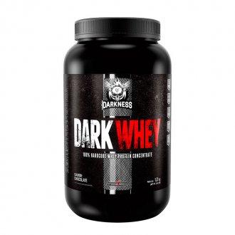 Imagem - Dark Whey Darkness (1,2Kg) - Integralmedica cód: 775