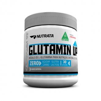 Imagem - Glutamin Up (150g) - Nutrata cód: 405