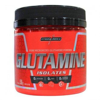 Imagem - Glutamine (150g) - Integralmedica cód: 513