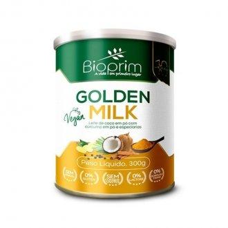 Imagem - Golden Milk (300g) - Bioprim cód: 1188