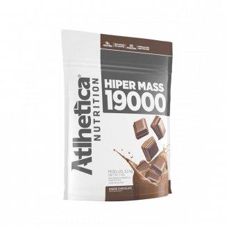 Imagem - Hiper Mass 19000 (3,2kg) - Atlhetica Nutrition cód: 455