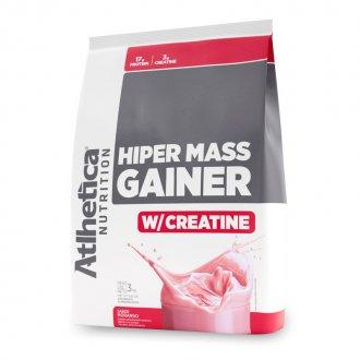 Imagem - Hiper Mass Gainer W/Creatine (3kg) - Atlhetica Nutrition cód: 829