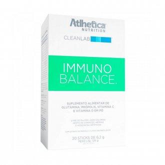Imagem - Immuno Balance Cleanlab (20 saches) - Atlhetica Nutrition cód: 828