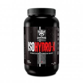 Imagem - Iso Hydro-X Darkness (907g) - Integralmédica cód: 518