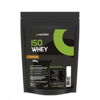 Imagem - Iso Whey Refil (900g) - BP Nutrition cód: 546