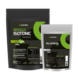 Imagem - Kit Isotonic Biociclo (900g) + Palatinose (500g) - BP Nutrition