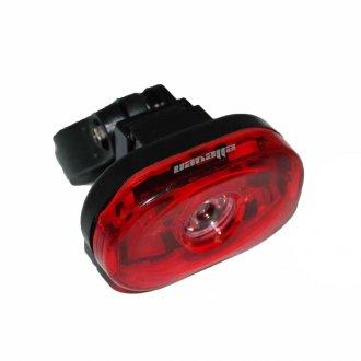 Imagem - Lanterna Traseira 3 Leds - Elleven cód: 607