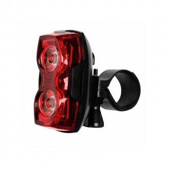 Imagem - Lanterna Traseira Bike Led - Tramontina cód: 796