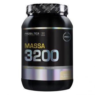 Imagem - Massa 3200 (1,68kg) - Probiótica cód: 429