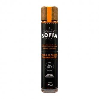 Imagem - Molho de Pimenta Sofia Biquinho (50ml) - Sauce Tasty cód: 743