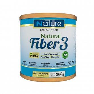 Imagem - Natural Fiber 3 (200g) - Nutrata cód: 408