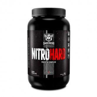 Imagem - Nitro Hard Darkness (907g) - Integralmédica cód: 526
