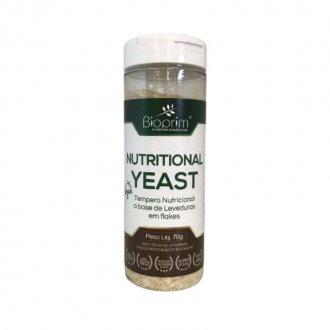 Imagem - Nutritional Yeast (Levedura Nutricional) (70g) - Bioprim cód: 1273