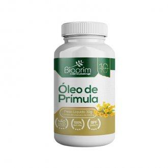 Imagem - Óleo de Prímula 500mg (60caps) - Bioprim cód: 1292