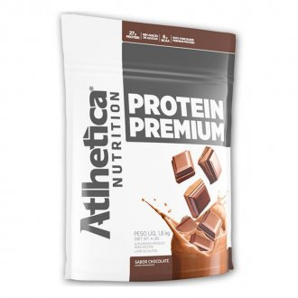 Imagem - Protein Premium (1,8kg) - Atlhetica Nutrition cód: 459