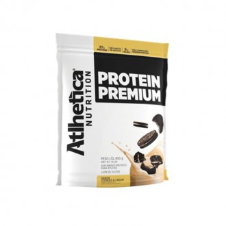 Imagem - Protein Premium (850g) - Atlhetica Nutrition cód: 460