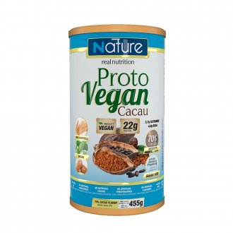 Imagem - Proto Vegan (455g) - Nutrata cód: 410