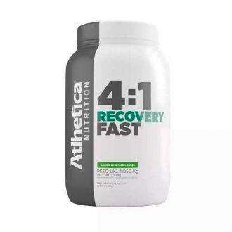 Imagem - Recovery Fast 4:1 (1,05kg) - Atlhetica Nutrition cód: 461