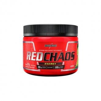 Imagem - Red Chaos Energy (150g) - Integralmédica cód: 1249