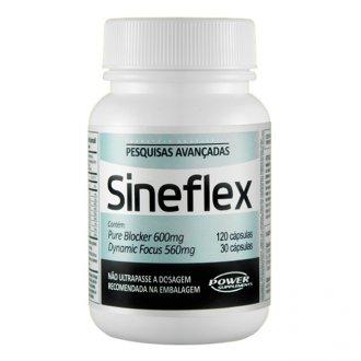 Imagem - Sineflex (150caps) - Power Supplements cód: 719