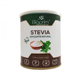 Imagem - Stevia (240g) - Bioprim cód: 1184