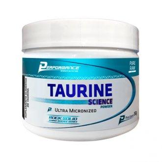 Imagem - Taurina (150g) - Performance Nutrition cód: 760