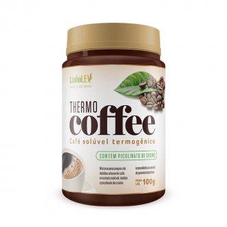 Imagem - Thermo Coffee (100g) - Linholev cód: 387