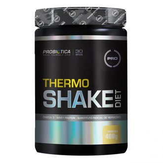 Imagem - Thermo Shake Diet (400g) - Probiótica cód: 434