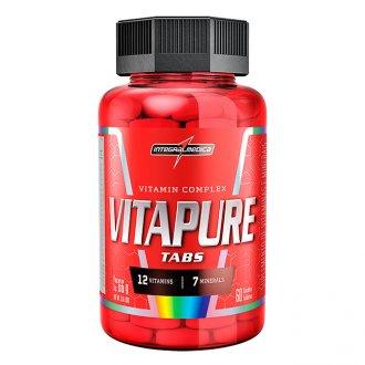 Imagem - Vitapure Tabs (60tabs) - Integralmédica cód: 537