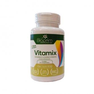 Imagem - Vitamix Multivitamínico (30caps) - Bioprim cód: 1199