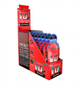 Imagem - Vo2 Energy Gel Caffeine (Caixa c/ 10 sachês) - Integralmédica cód: 566