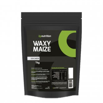 Imagem - Waxy Maize Natural (1kg) - BP Nutrition cód: 548
