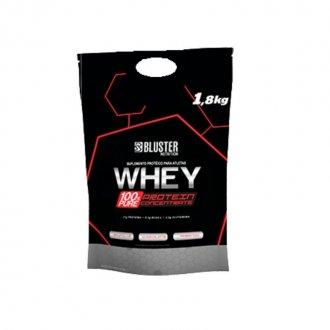 Imagem - Whey 100% Pure Bluster (1,8kg) - Absolut Nutrition cód: 1229