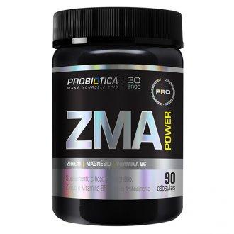 Imagem - Zma Power (90caps) - Probiótica cód: 436