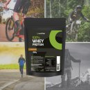 Whey Protein BP Nutrition Ciclismo