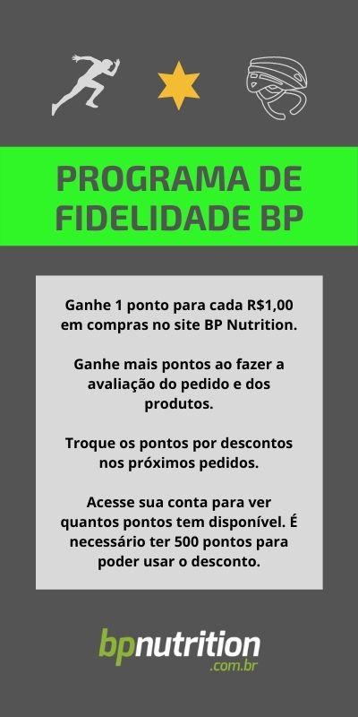 Programa de Fidelidade BP Nutrition