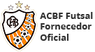 Fornecedor Oficial ACBF Futsal