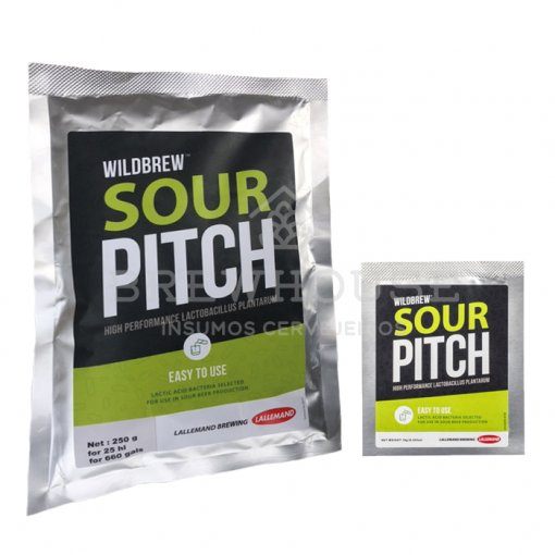 LALLEMAND SOUR PITCH