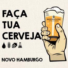 Imagem - CURSO DE PRODUÇÃO DE CERVEJAS ARTESANAIS - NOVO HAMBURGO cód: 001246