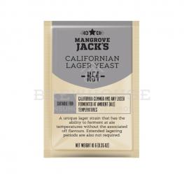 Imagem - FERMENTO MANGROVE JACKS - CALIFORNIAN LAGER M54 cód: 001429