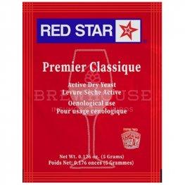 Imagem - FERMENTO RED STAR PREMIER CLASSIQUE (MONTRACHET) cód: 001441