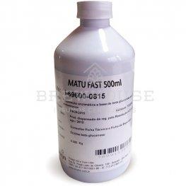 Imagem - MATUFAST -500 ml cód: 000630