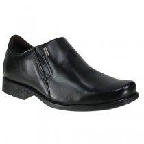 Imagem - Sapato Masculino Pegada Couro Preto Anilina Soft 22101-1 - 547978
